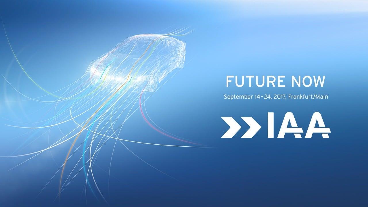 IAA Frankfurt 2017