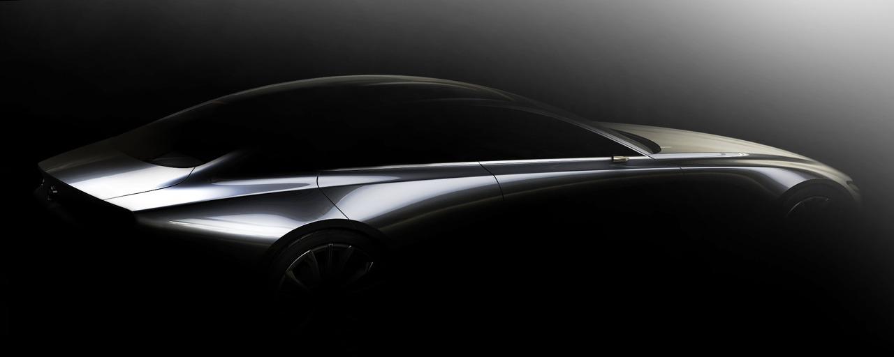 Mazda na autosalóne v