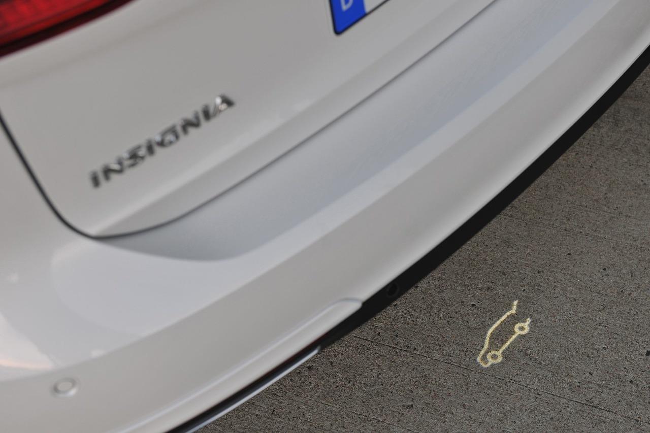 Opel Insignia ST