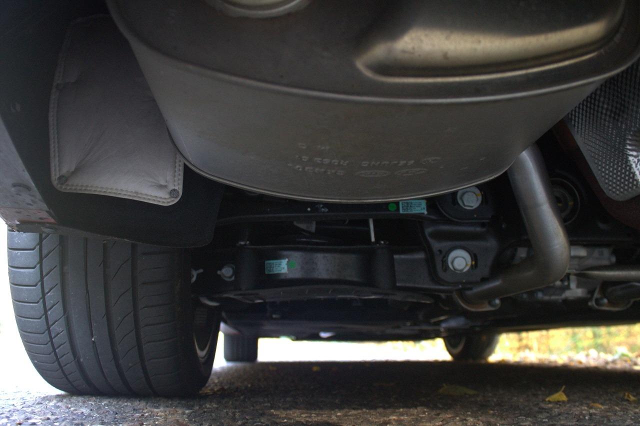 Kia Stinger 3,3 Turbo