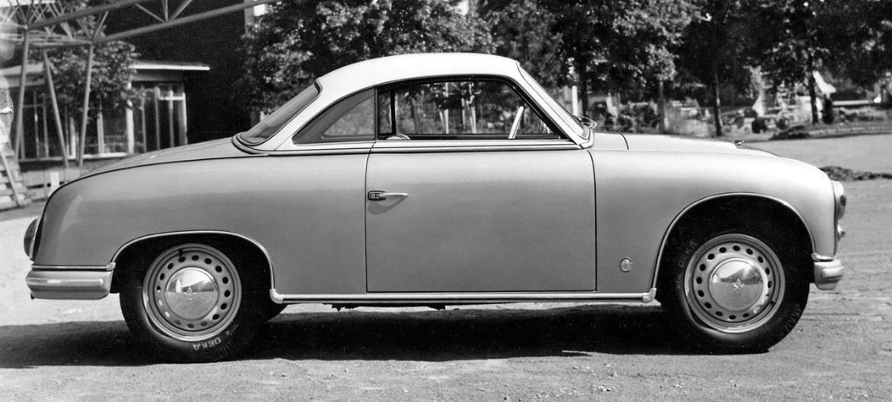AWZ P70 (1958)