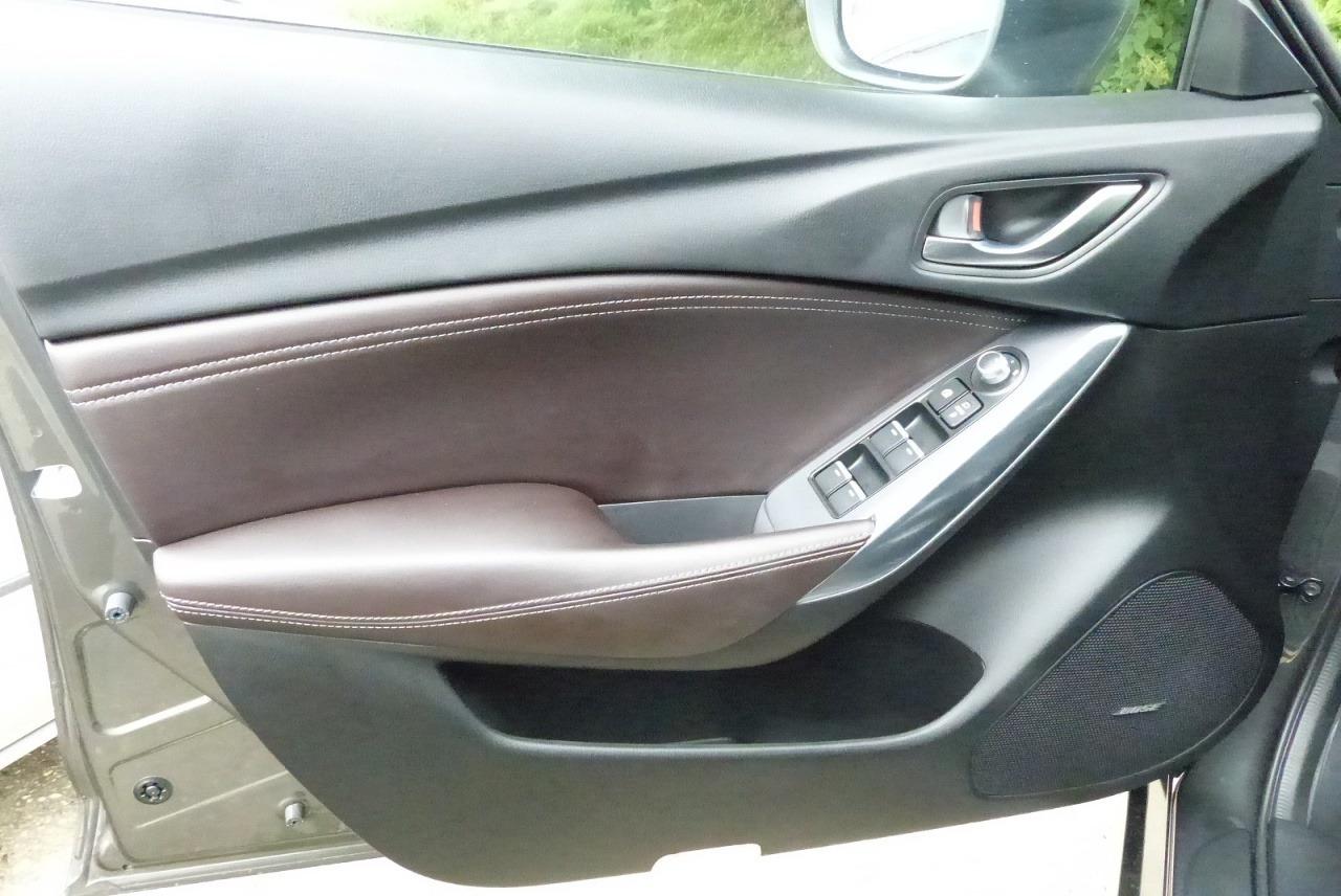 Mazda 6 Wagon 2.2