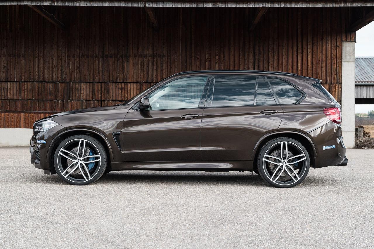 BMW X5 M G
