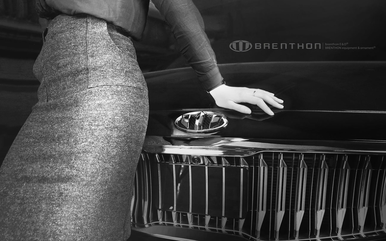 Brenthon