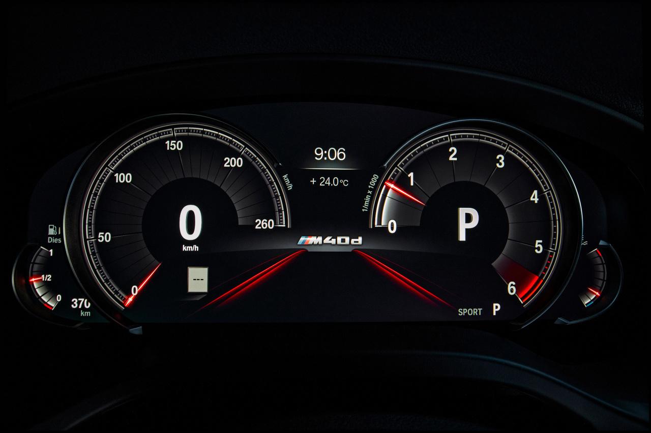BMW X4 II. generácia