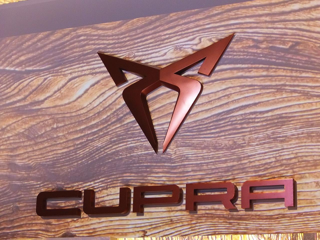 3d4fde75c CUPRA – nová značka pre milovníkov športových automobilov - foto ...
