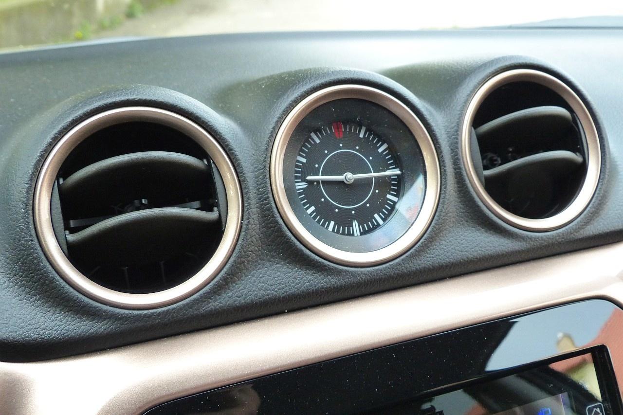 Suzuki Vitara Copper Edition