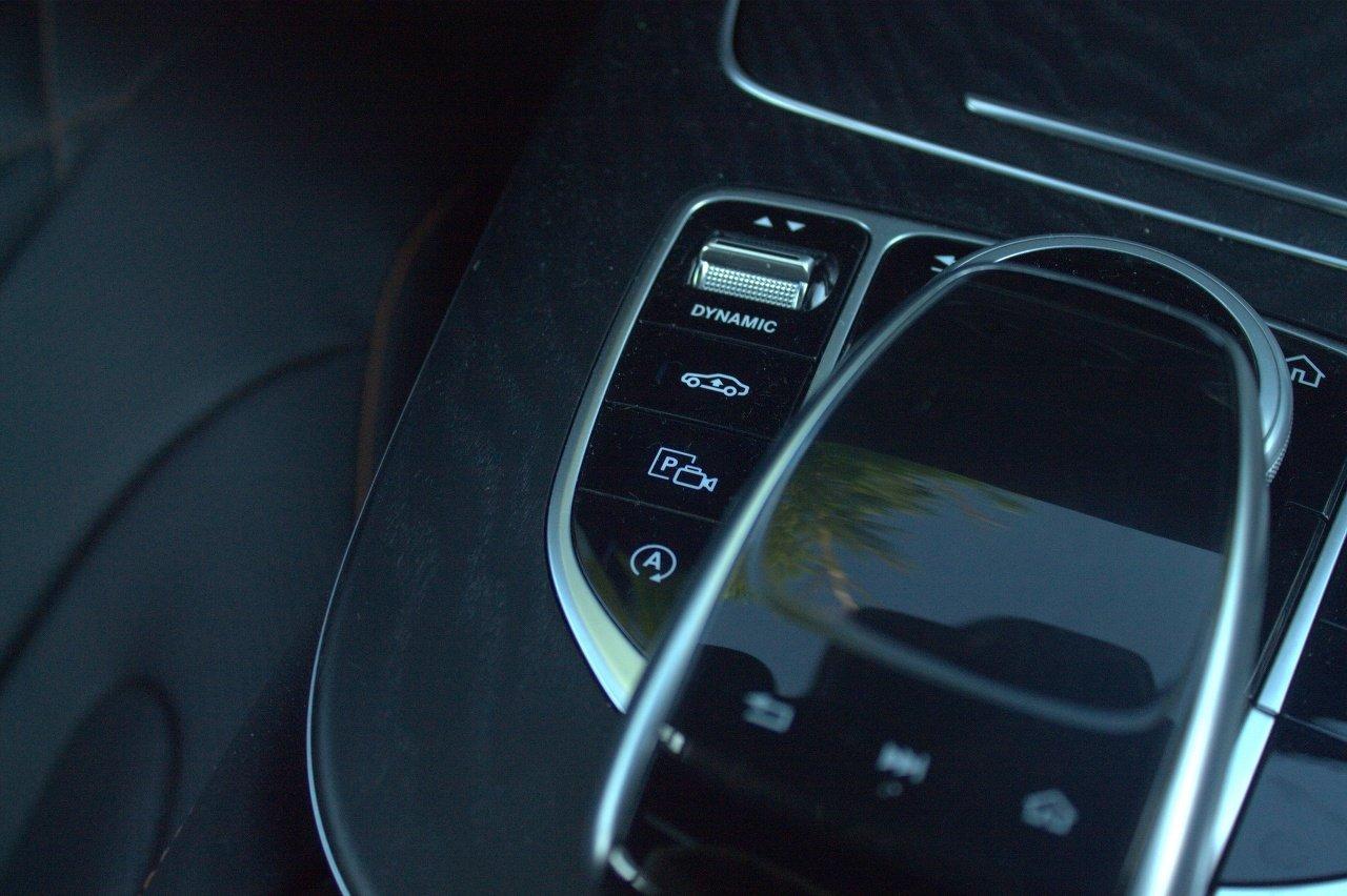 Mercedes CLS 400d 4MATIC