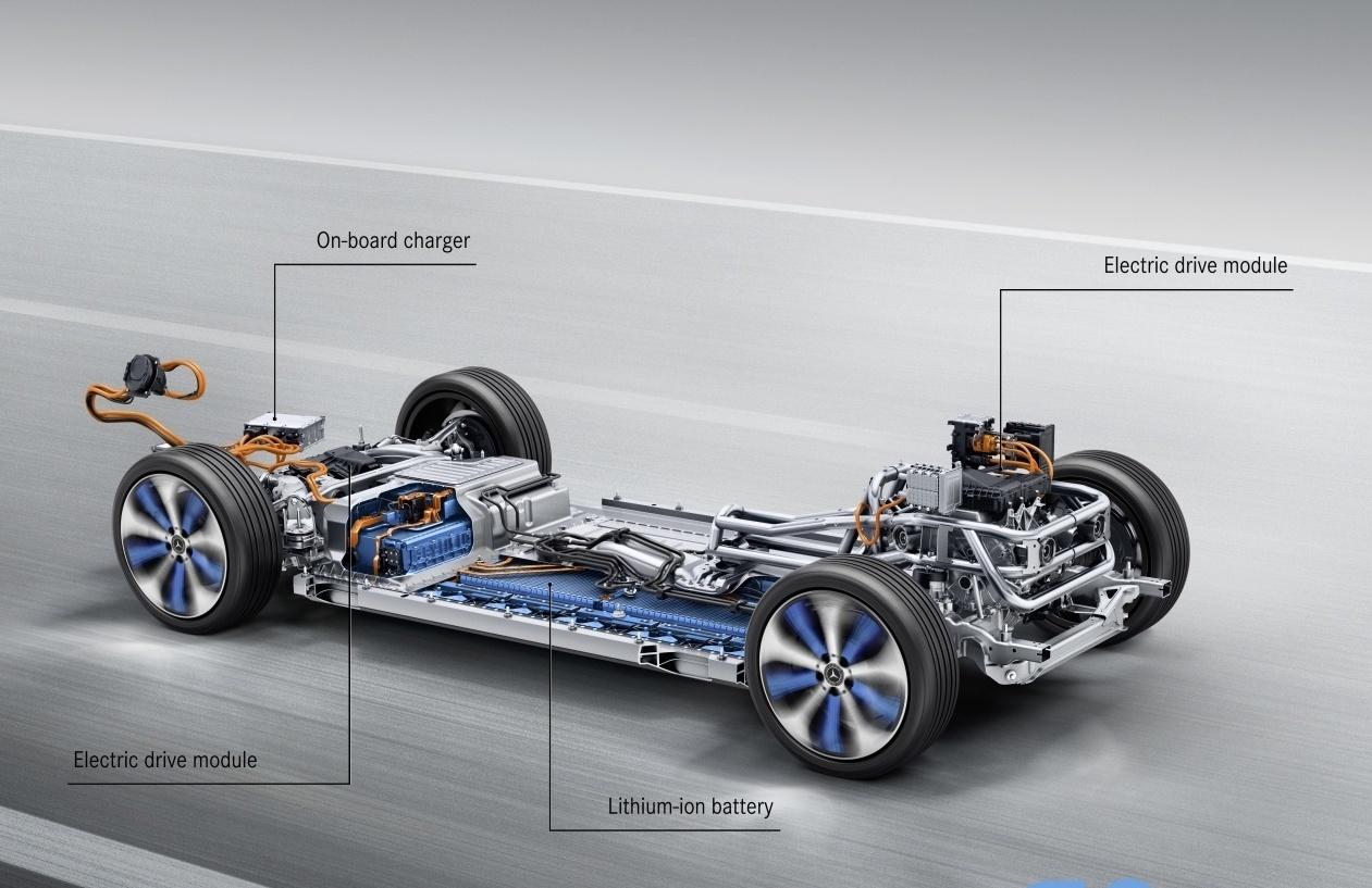 Elektromobil vs naftový motor