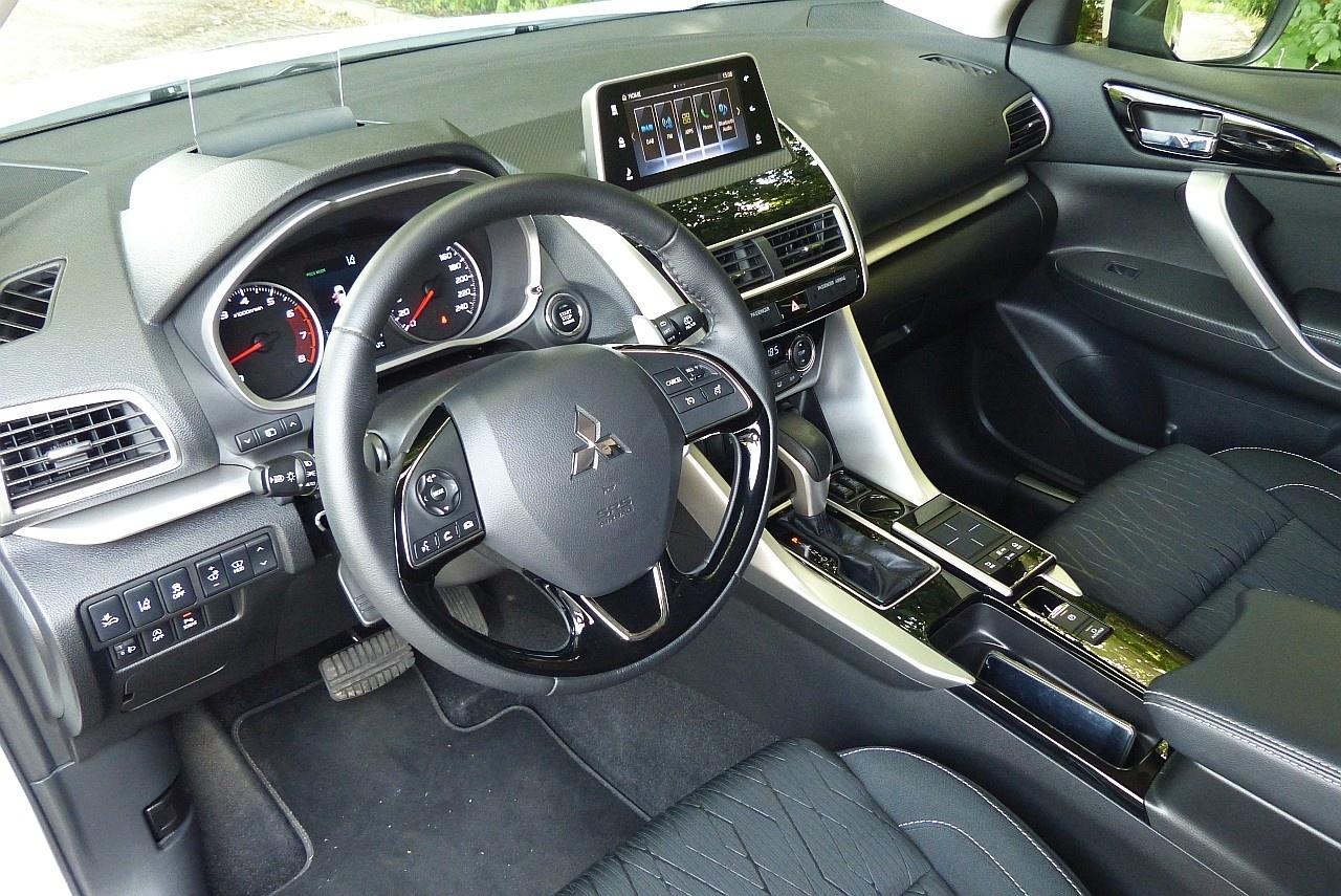 Mitsubishi Eclipse Cross 1,5