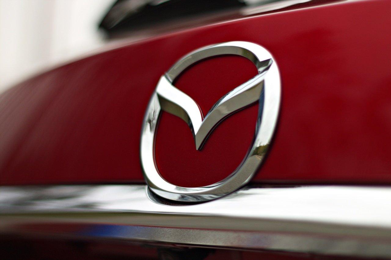 Mazda 6 Wagon 2,0i