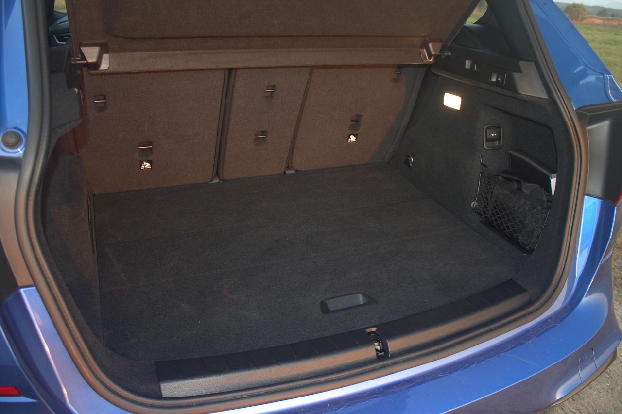 BMW 2 Active Tourer