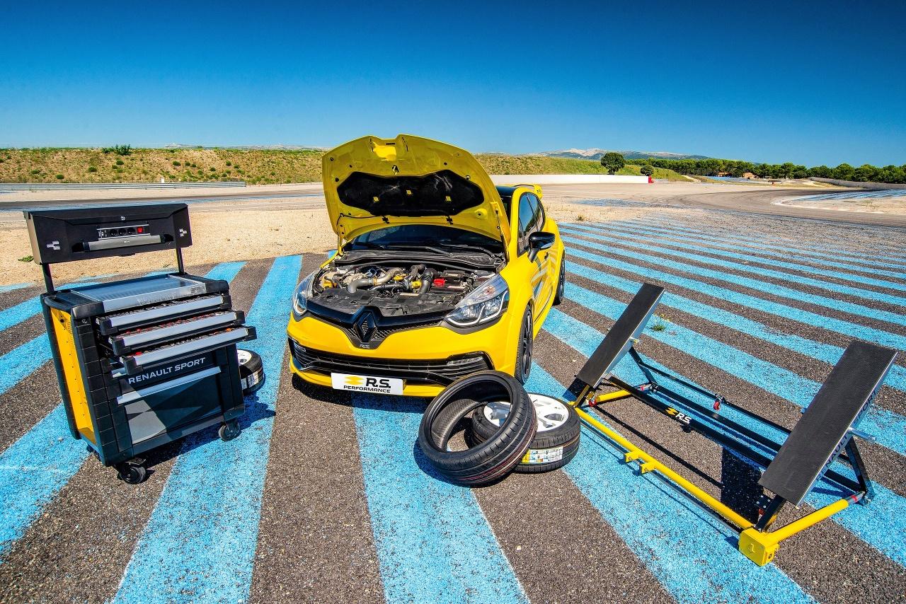Renault Sport Performance