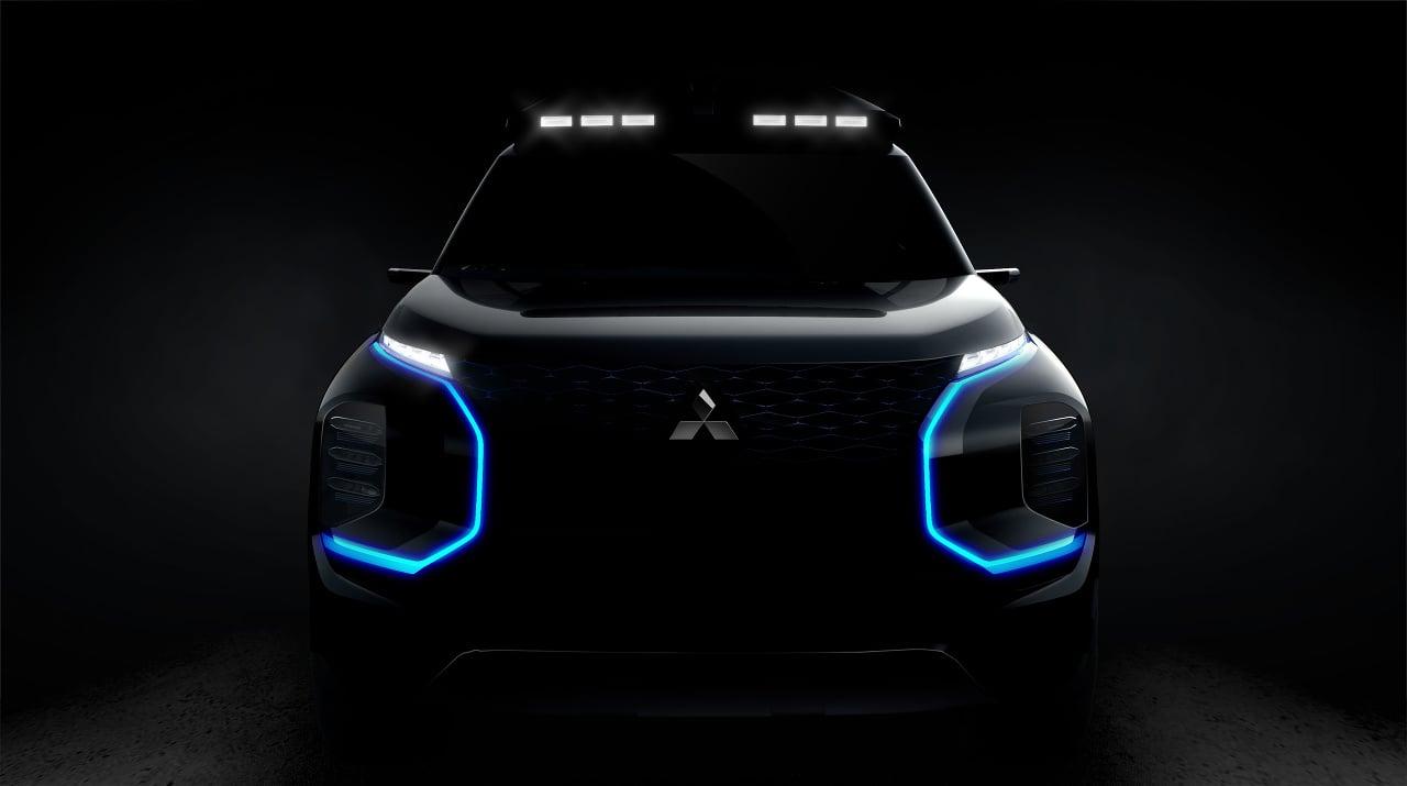 Mitsubishi Motors Engelberg