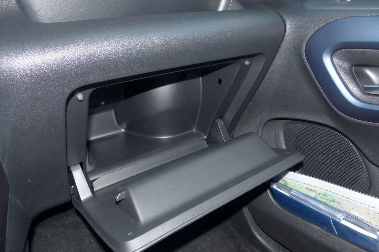 Peugeot Rifter Allure 1,5