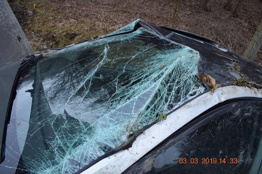 Nehoda Batovce