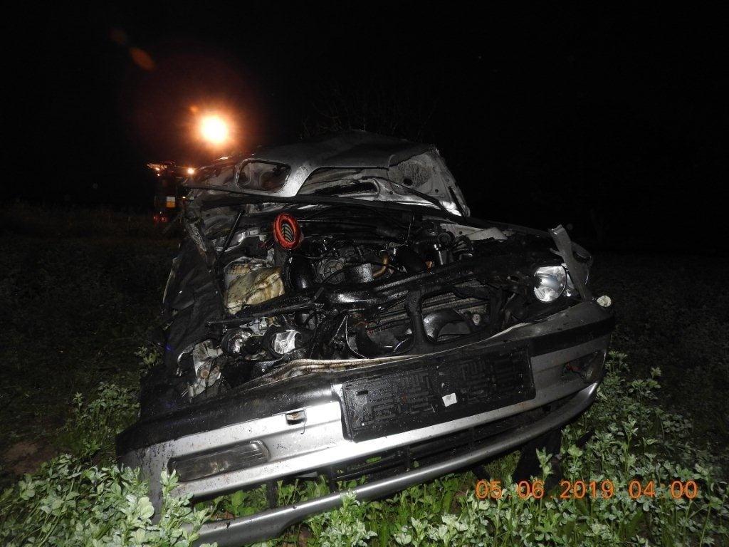 Nehoda Trnava smrtelna