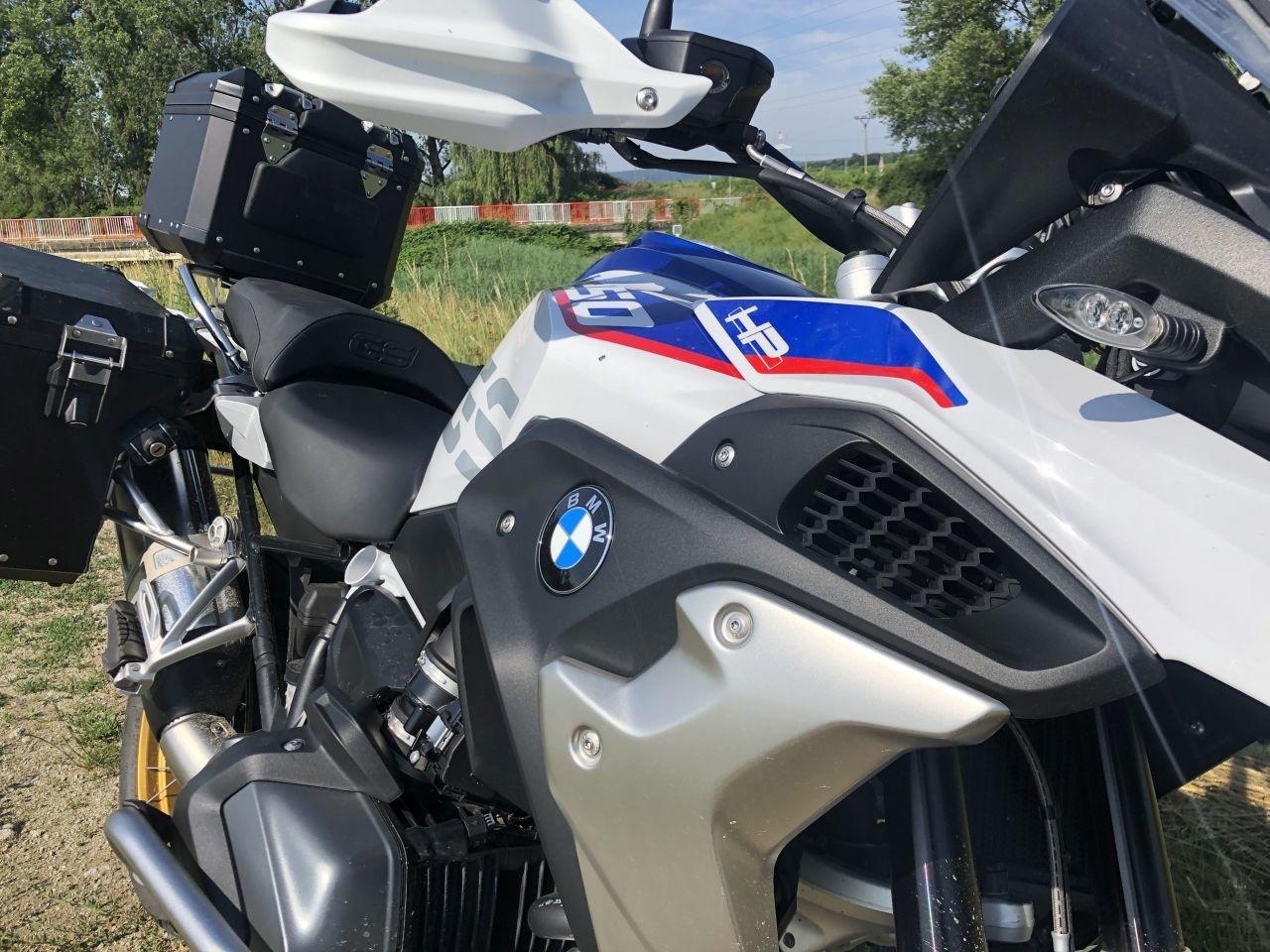 BMW R1250GS