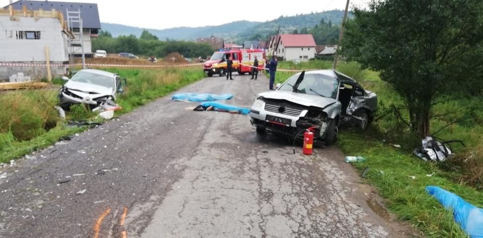 Nehoda Zabiedovo