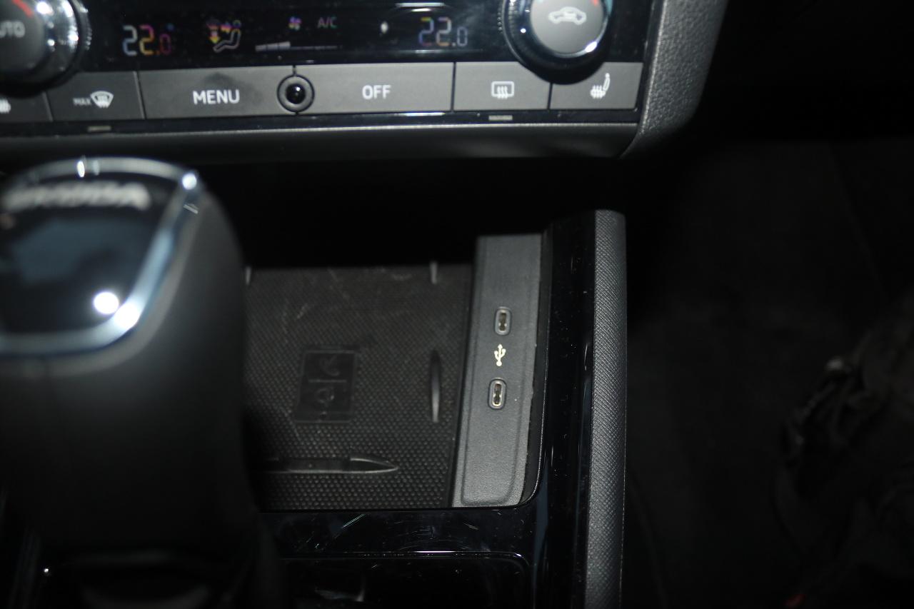 Škoda Scala 1,5 TSI