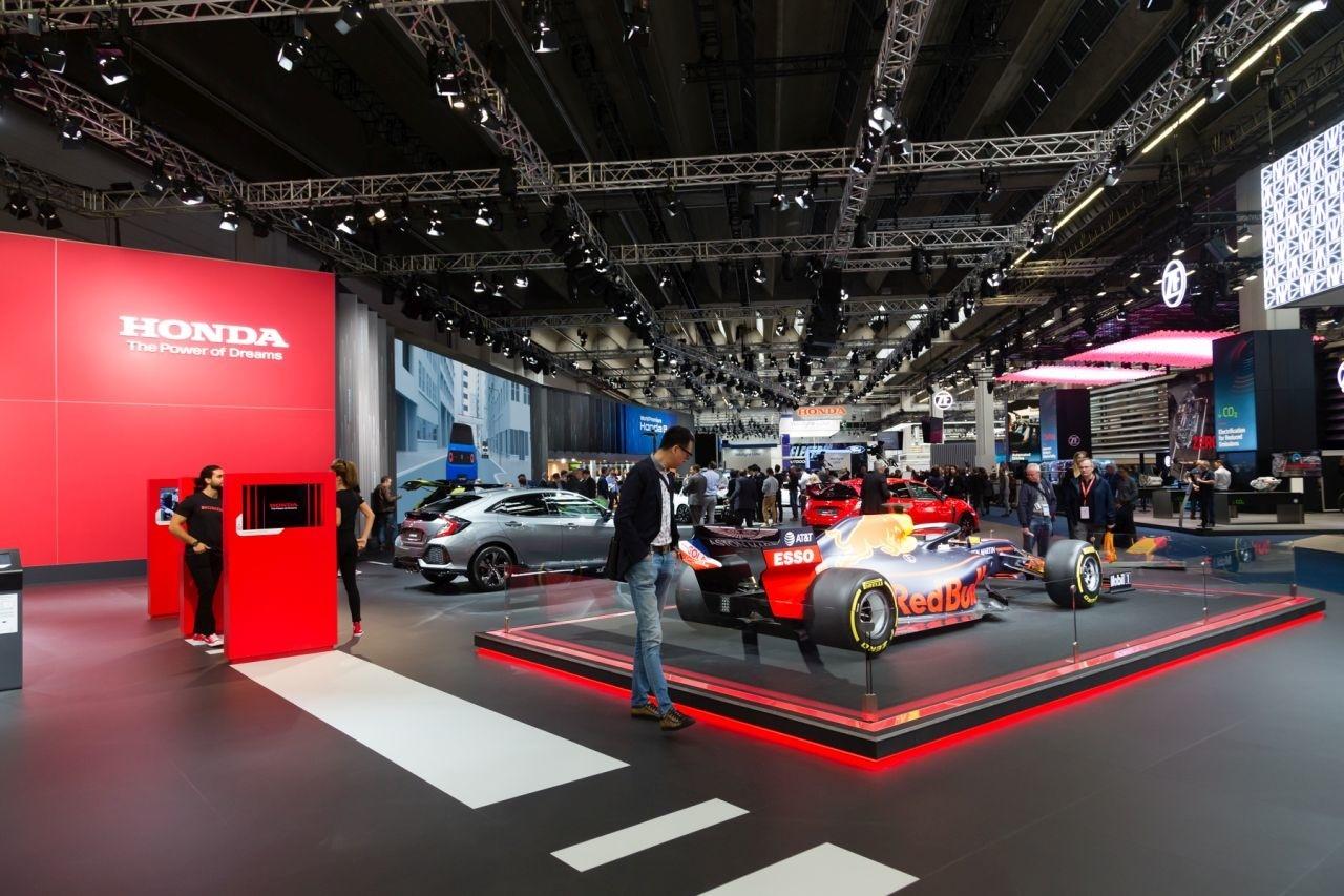 Honda IAA Frankfurt