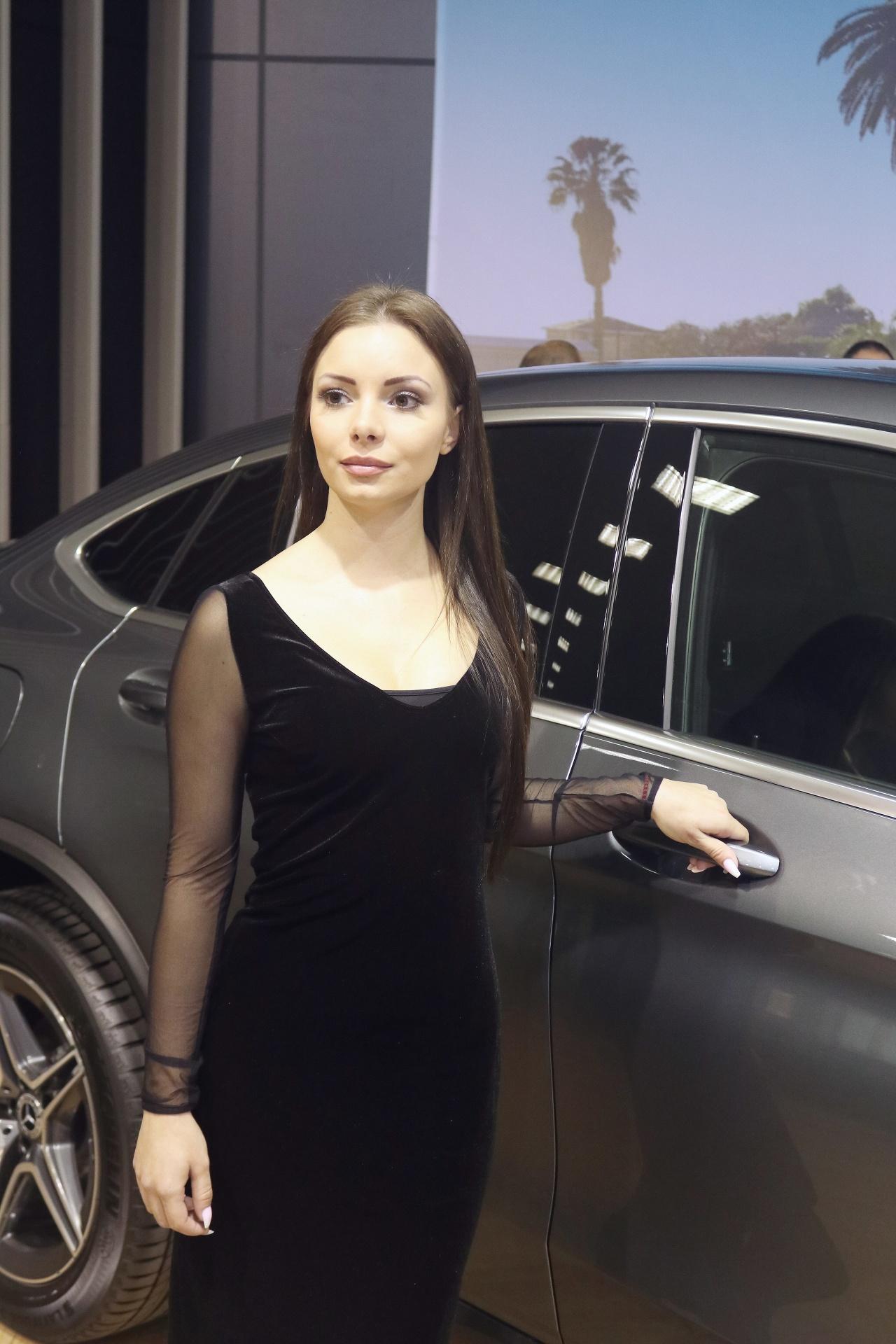 Autosalón Nitra 2019