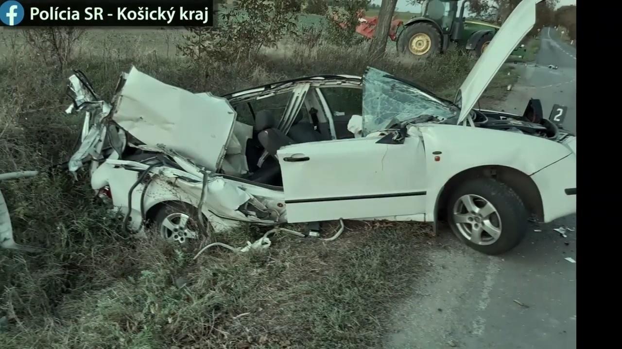 Nehoda Novosad