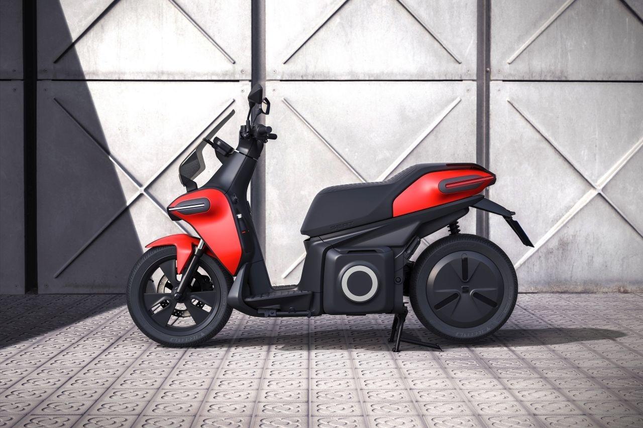 SEAT e-Scooter