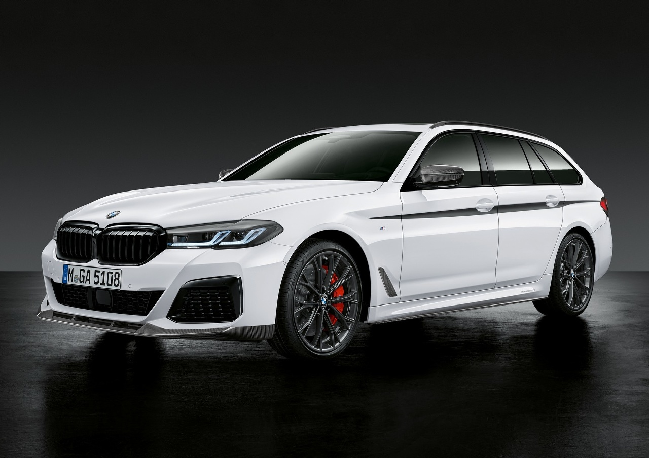 BMW radu 5 S
