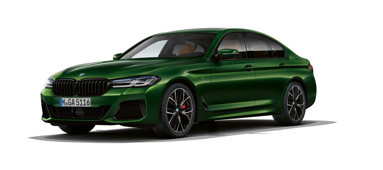 BMW radu 5