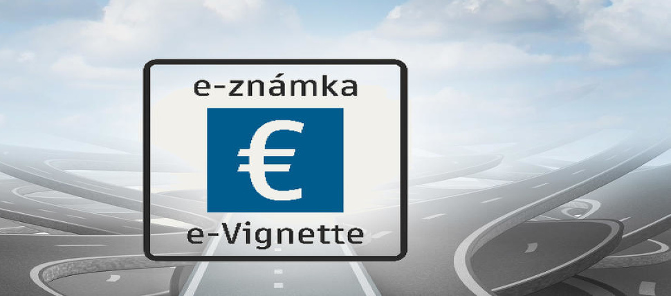 e-známka
