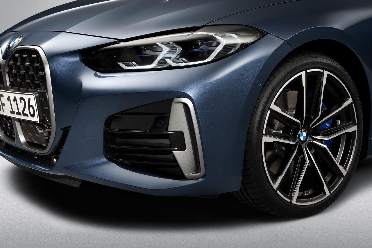 BMW 4 2020