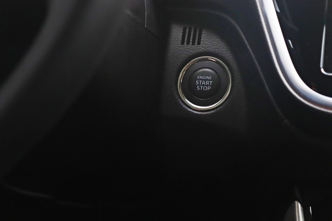 Suzuki S-Cross MHEV