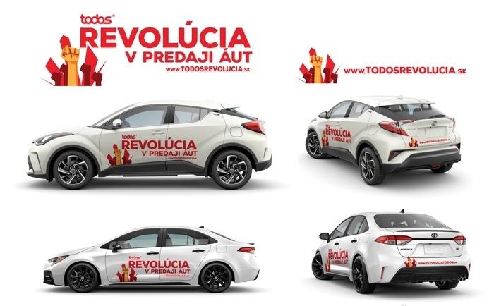 Revolúcia v predaji áut