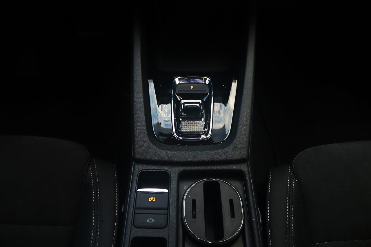 Škoda Octavia CNG 2020