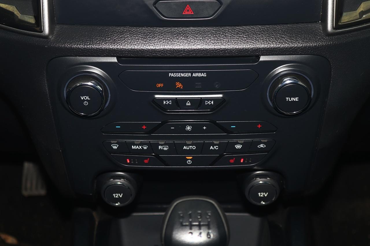 Ford Ranger 2,0 TDCi