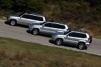 Toyota Land Cruiser vo