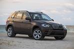 Model BMW X5 sa