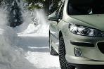 Na snehu, ľade a