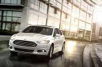 Ford Fusion sa v