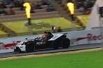 Romain Grosjean na ceste
