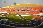 Na národnom štadióne Rajamanala