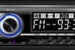Rádio má výbornú vlastnosť