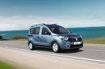 Dacia Dokker spája pohodlie