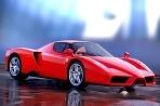 Neuveriteľné, ako sa Ferrari