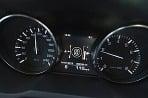 Pokles otáčok pri rýchlosti
