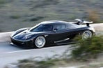 Koenigsegg CCRX