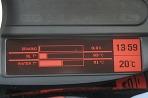 Renault Twingo R.S. informuje