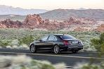 Mercedes-Benz S 2013 bude