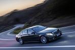 Mercedes-Benz S 2013 je